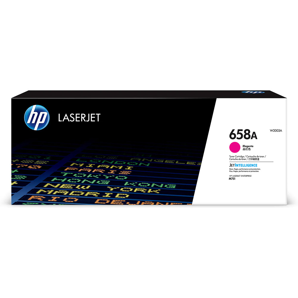 W2003A HP CLJM751 CARTRIDGE MAGENTA ST / W2003A