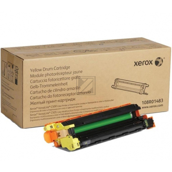 Xerox VersaLink  Yellow  Drumcartridge / 108R01483