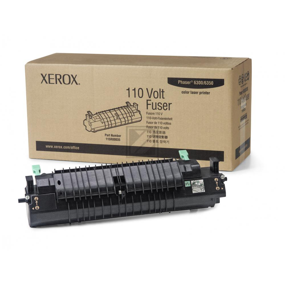 115R00036 // original / Fuser Unit f. Xerox Phaser / 115R00036