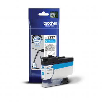 Brother Tinte LC3237C / LC3237C