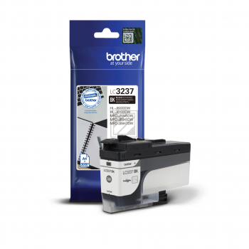 Brother Tinte LC3237BK / LC3237BK