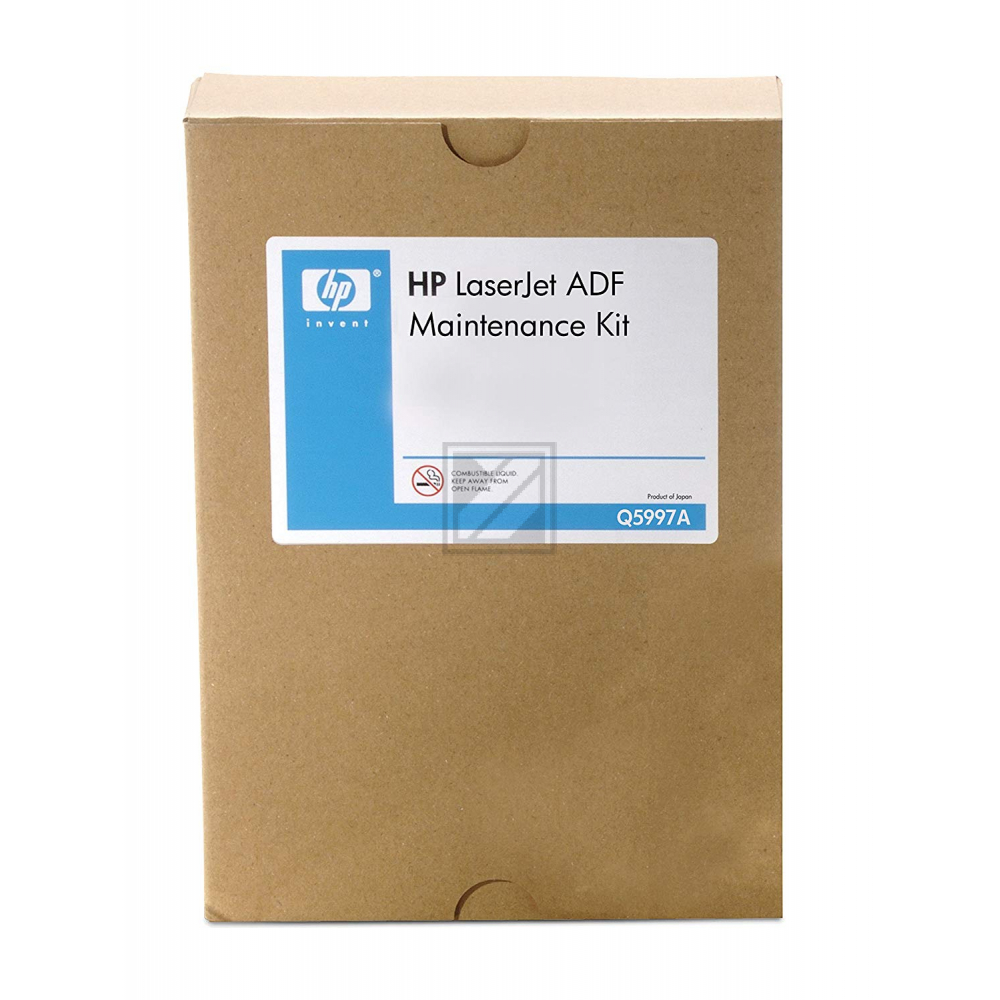 Q5997A // original // Maitenance Kit f. HP LJ4345M / Q5997A / 90.000 Seiten
