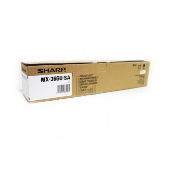 Sharp Drum (MX36GRSA) 100k Black, 60k Color VE 1 S / MX36GRSA