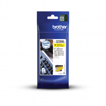 Brother Tinte LC3239XLY / LC3239XLY