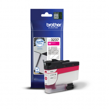 Brother Tinte LC3237M / LC3237M
