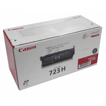 Canon Cartridge 723 Black HC 10k (2645B011) VE 1 S / 2645B011