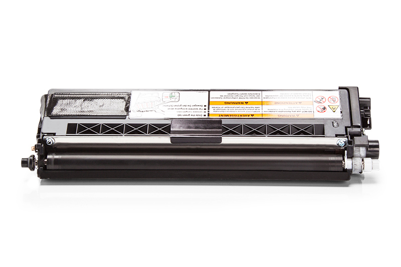 TONTN328BK Alternativ Toner Black für Brother  / TN328BK / 6.000 Seiten