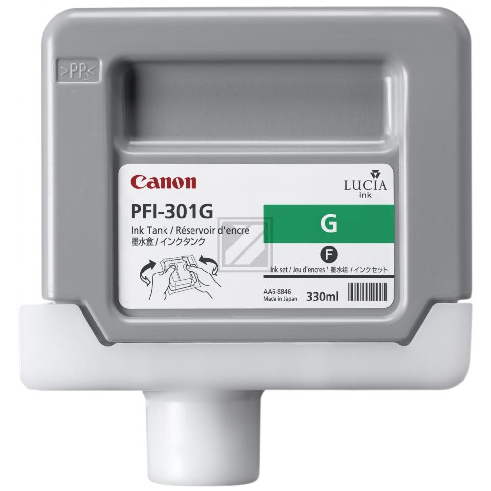 PFI301G // 1493B001 // Green // original // Tinte / 1493B001