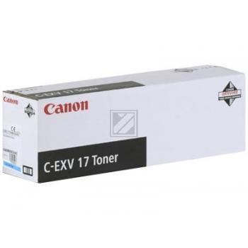 0261B002 CANON IRC4581I TONER CYAN / 0261B002