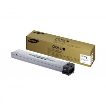 SAMSUNG CLTK806S/ELS Toner Schwarz / CLTK806S/SS593A/ELS