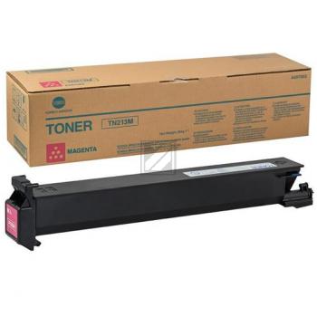 TN213M // A0D7352 // Magenta // original // Toner / A0D7352 / 19.000 Seiten