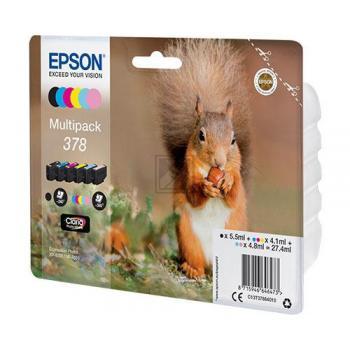 Epson Ink Cart. C13T378840 für Expression Premium  / C13T37884010