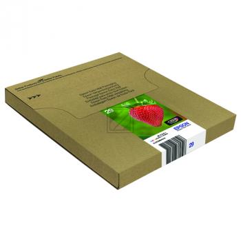 EPSON Multipack 4Colours 29 EasyMail / C13T29864511
