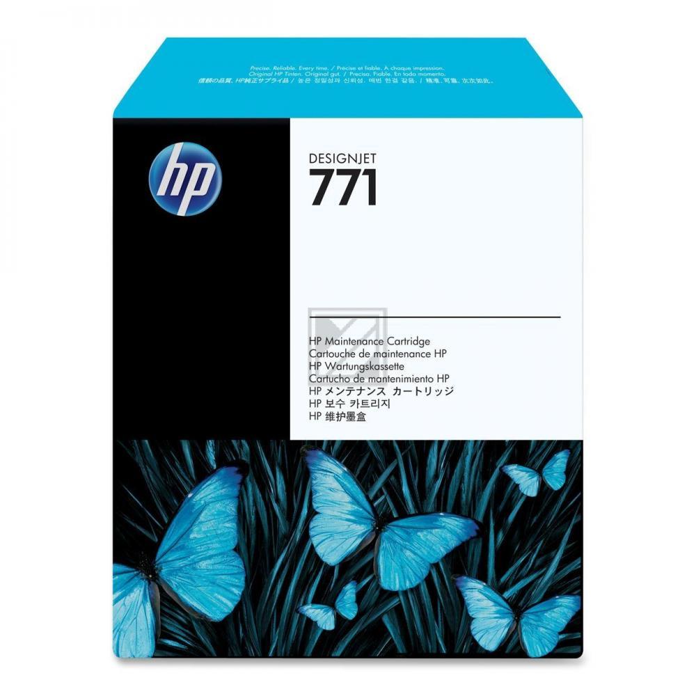 771 (CH 644 A) / original / Tinte / CH644A