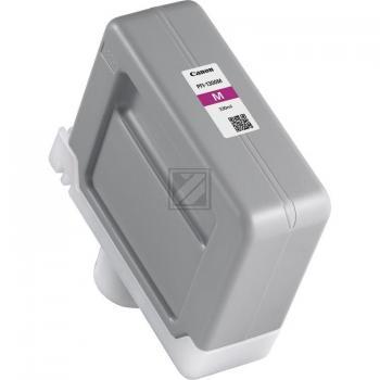 CANON PFI1300 Tinte magenta Standardkapazität 330 / 0813C001AA