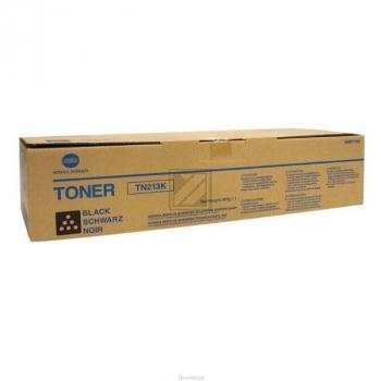 TN213BK // A0D7152 // Black // original // Toner f / A0D7152 / 24.000 Seiten