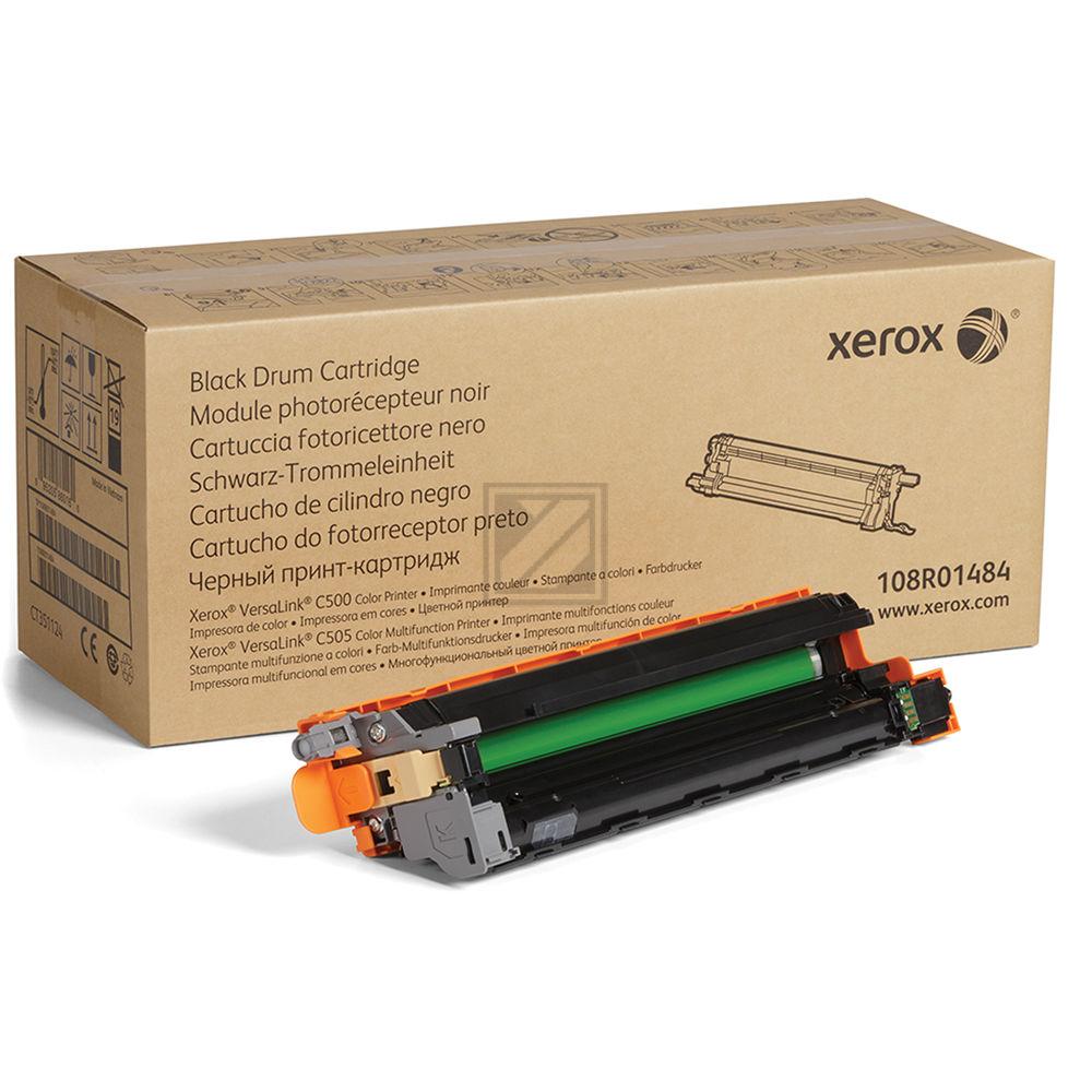Xerox VersaLink C500  Black  Drumcartridge / 108R01484