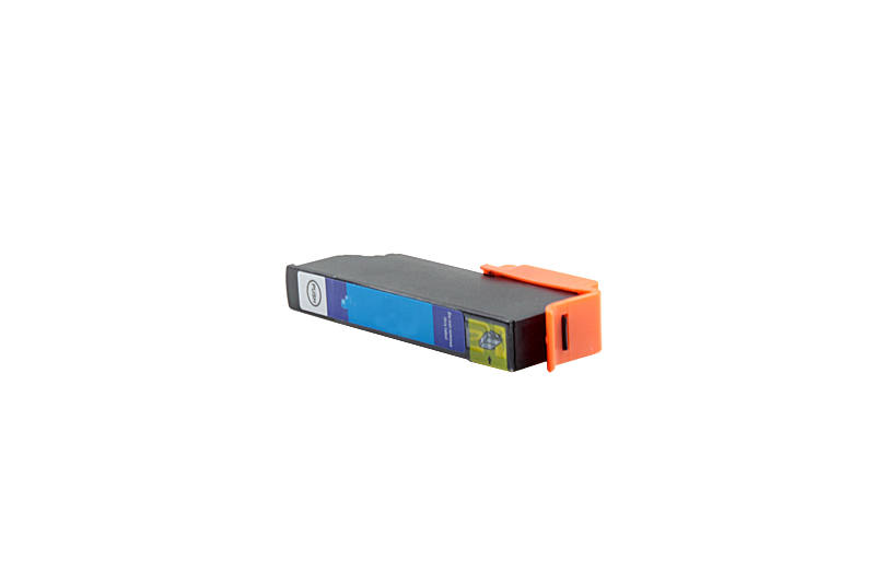 BULK T2632 Alternativ Tinte Cyan für Epson  / C13T26324010 / 10ml