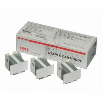 OKI C9600, C9650, C9800, MC780 Heftklammer Standar / 42937603