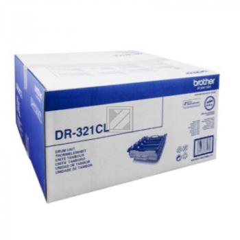 DR321CL Original Trommel für Brother HL 8250 / DR321CL / 25.000 Seiten