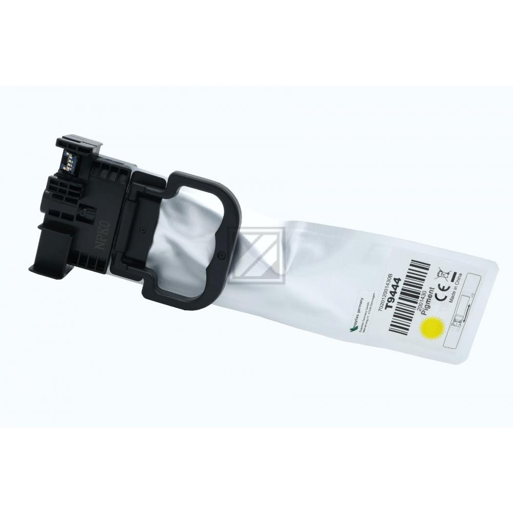 Alternativ Tinte Yellow für Epson   / C13T944440 / 20ml