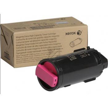 XEROX XFX Toner magenta extra hohe Kapazität 9000  / 106R03874