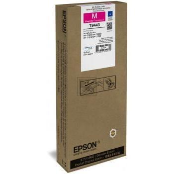 C13T944340 // EPSON Tinte T944L Magenta / C13T944340