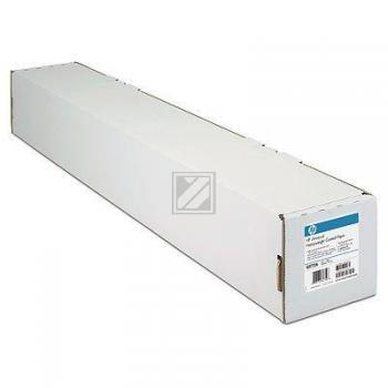 C6035A HP Bright White Inkjet Papier 610mm x 45,7m / C6035A