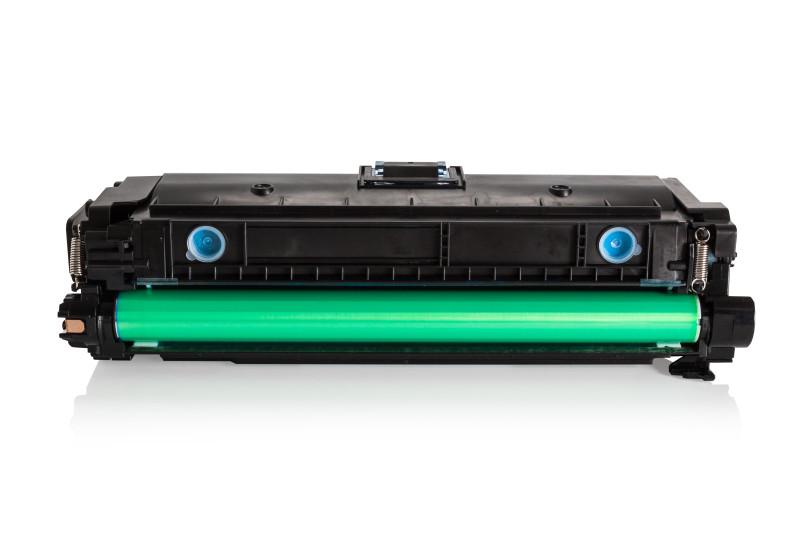 TONCF360X Alternativ Toner Black für HP / CF360X /508X / 12.500 Seiten
