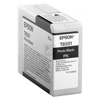 T8501 (C 13 T 850100) / original / Tinte / C13T850100