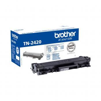 TN2420 Original Toner für Brother HLL2310D / TN2420 / 3.000 Seiten