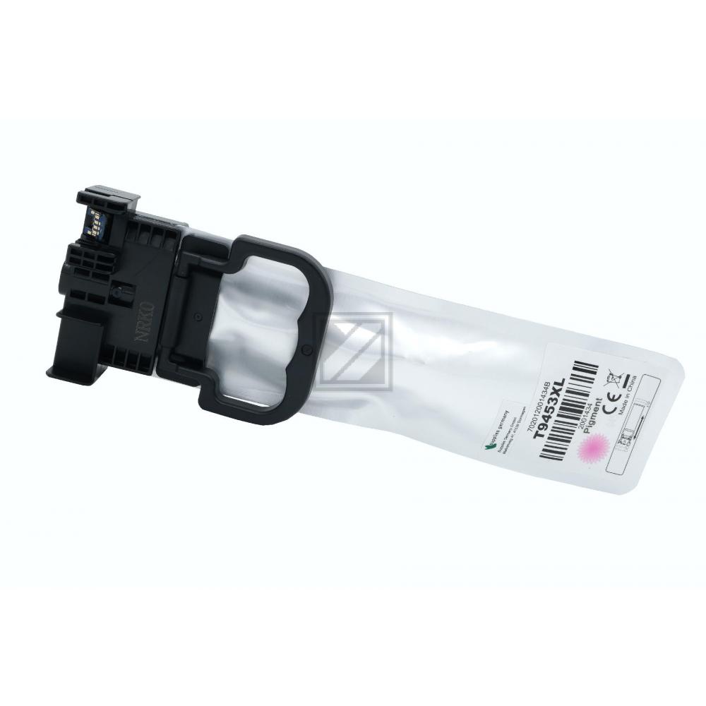 Alternativ Tinte Magenta für Epson / C13T945340 / 38ml