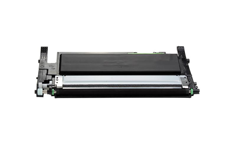 TONCLP360BK Alternativ Toner Black für Samsung  / CLTK406S/ELS / 1.500 Seiten