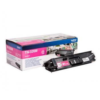 TN326M Original Toner Magenta für Brother / TN326M / 3.500 Seiten