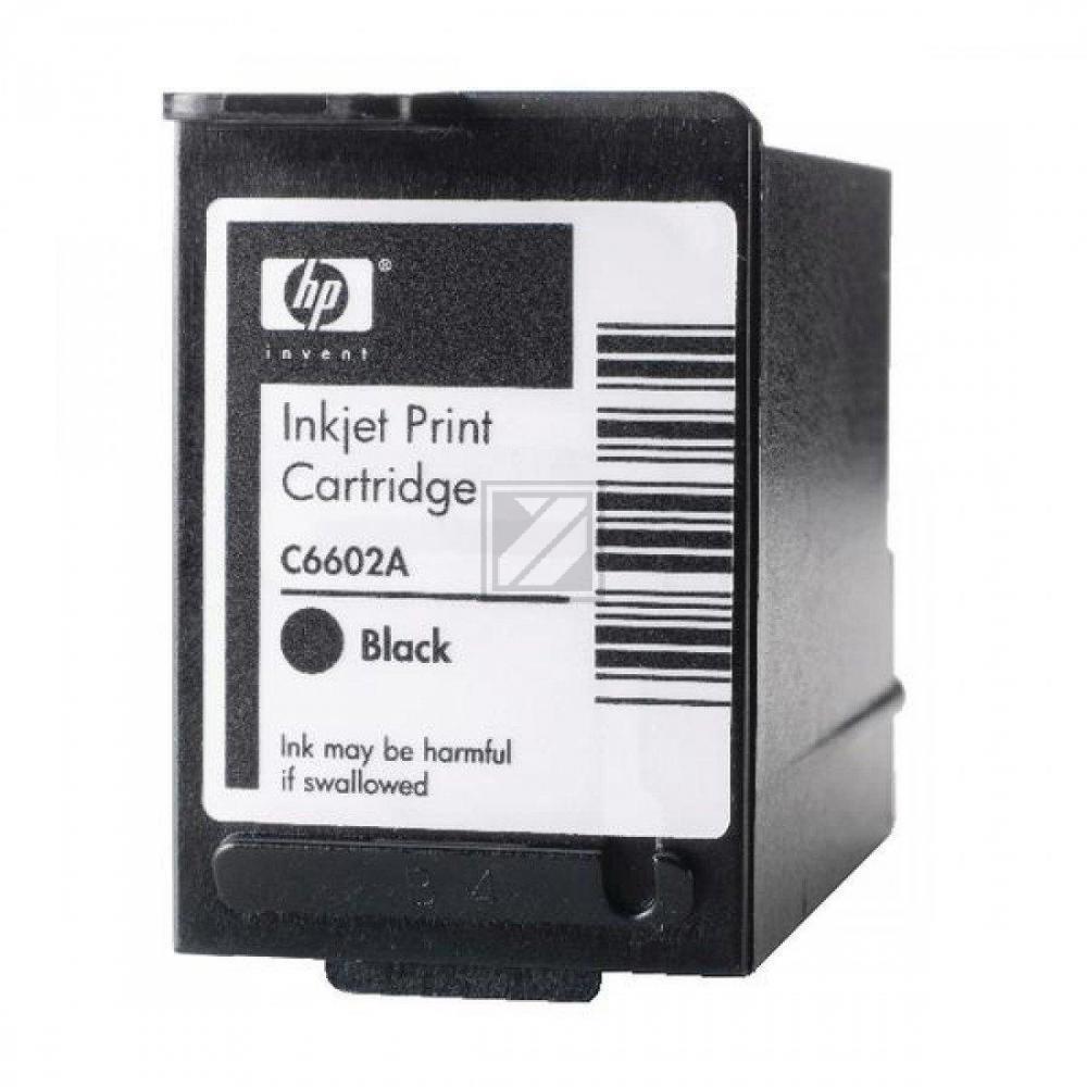 C6602A // Black // original // VERSATILE TINTE S f / C6602A