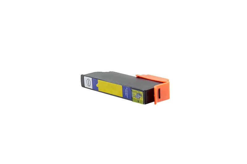 BULK T2634 Alternativ Tinte Yellow für Epson / C13T26344010 / 10ml