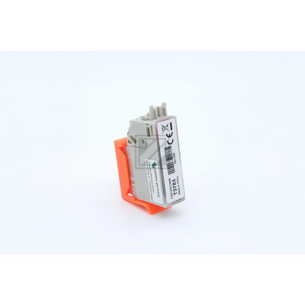 Alternativ Tinte Magenta für Epson / C13T37834010 / 830 Seiten