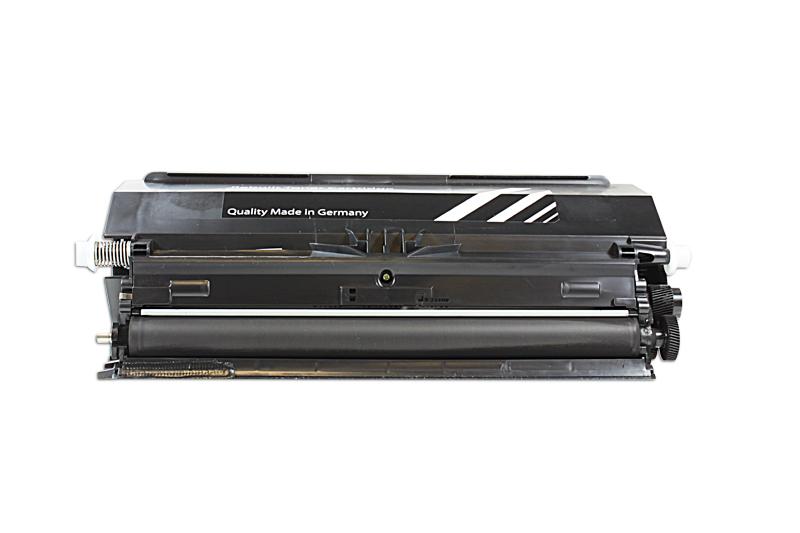 TONX463 Alternativ Toner Black für Lexmark  / X463X11G / 15.000 Seiten