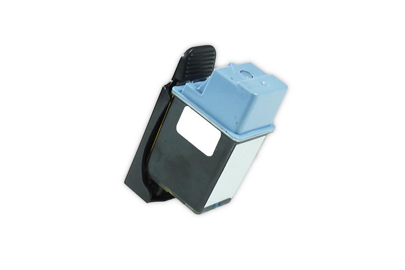 BULK 6614 Alternativ Tinte Black Für HP / C6614D / 40ml