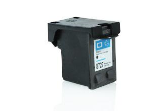 BULK 27A Alternativ Tinte Black für HP / C8727AE / 20ml