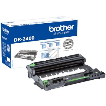 DR2400 Original Trommel für Brother HLL2310D / DR2400 / 12.000 Seiten