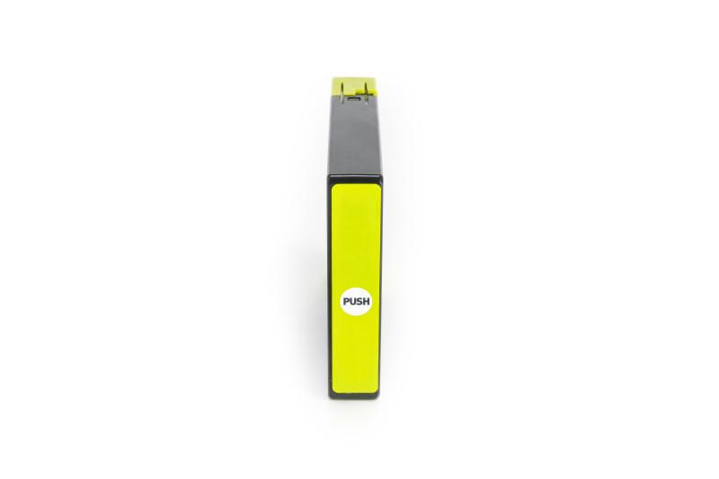 BULK PGI2500XLY Alternativ Tinte Yellow für Canon / 9267B001 / 20,4ml