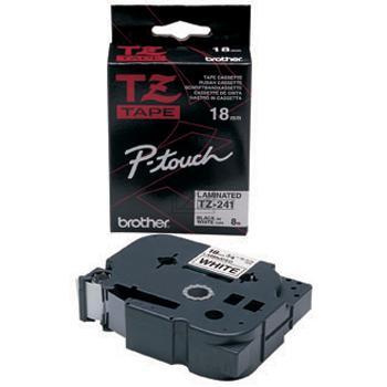 TZE241 / original / Farbband black / TZE241