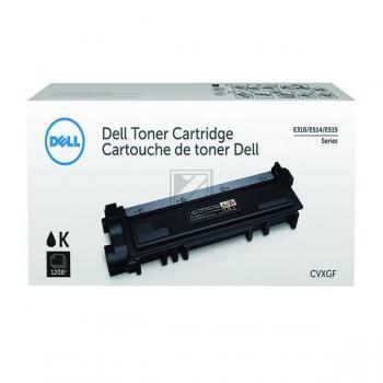 CVXGF DELL E310 TONER BLACK ST / 593BBLR