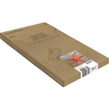 EPSON Multipack 3colours 603 EasyMail / C13T03U54510