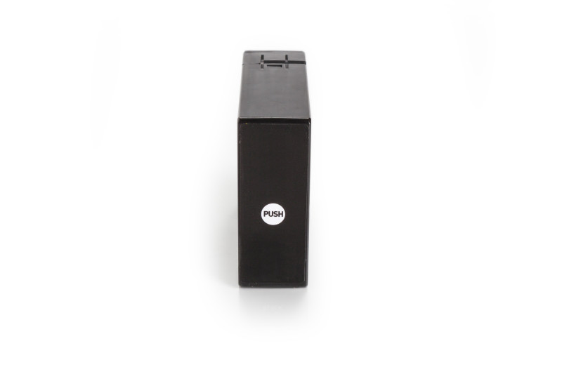BULK PGI2500XLBK Alternativ Tinte Black für Canon / 9254B001 / 74,6ml