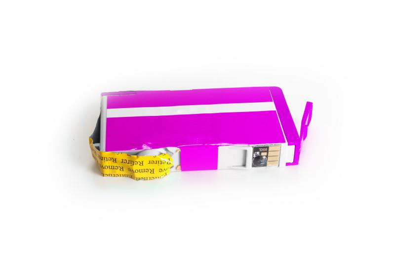 BULK 935XLM Alternativ Tinte Magenta für HP / C2P25AE / 11ml