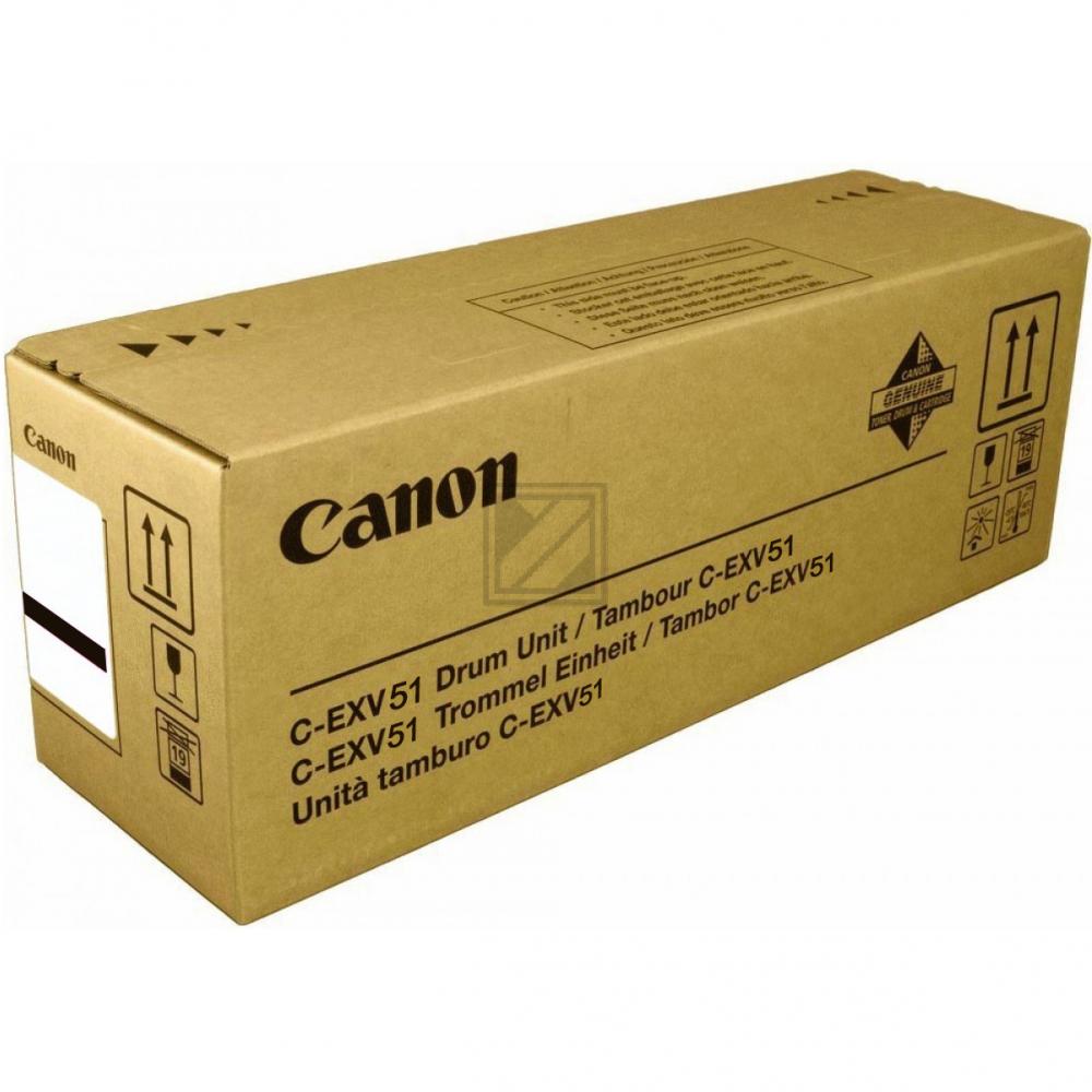 0488C002 CANON IRC5535 OPC / 0488C002