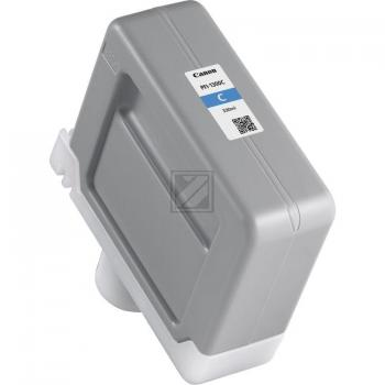 Canon Ink PFI1300 Cyan (0812C001) VE 1x 330ml für / 0812C001