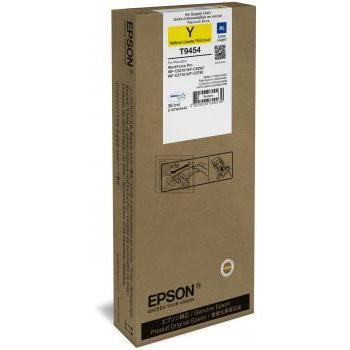 C13T945440 // EPSON Tinte T945XL Gelb / C13T945440